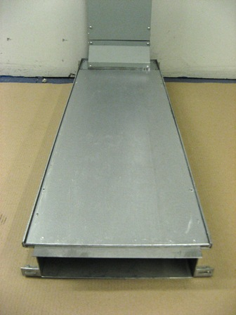 Canadian Electrical Raceways Trench Duct Systems